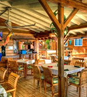 Blue Bahia Beach Grill