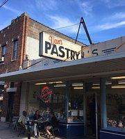 Van's Pastry Shoppe