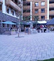 Priva Steiva Restaurant