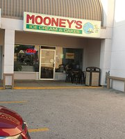 Mooney's Ice Cream Store
