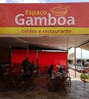 Espaco Gamboa Bar E Restaurante