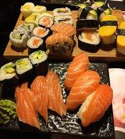 Zen sushi Restaurant (Arezzo)