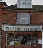 Blue India Restaurant Crawley