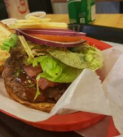 Tallgrass Burger