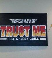 Trust Me BBQ