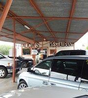 Alicia's Restaurant