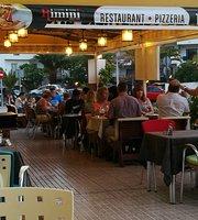 Rimini Restaurante Pizzeria