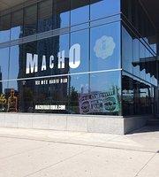 Macho Radio Bar
