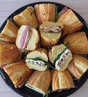 Sonny's Sandwich Shop