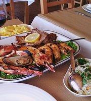 Restaurante Espelho Do Mar - O Arado