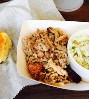 Southern Smoke Bbq of NC