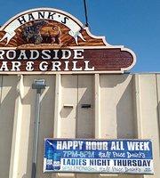 Hank's Roadside Bar & Grill