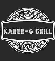 Kabob-G Grill