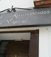 Restaurante Cine Capicol