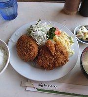 Cafe Mg