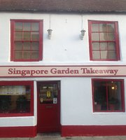 Singapore Garden