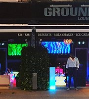 Ground5 Shisha Lounge
