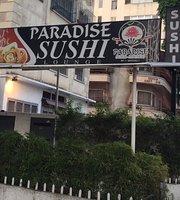 Paradise Sushi Lounge