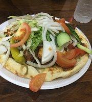 Dennis's Kebabs