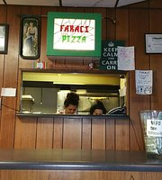 Faraci Pizza