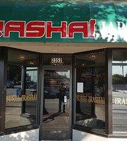 Irashai Sushi Restaurant