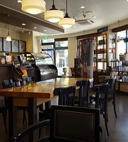 Starbucks Jeju Seogwipo