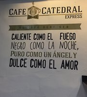 Cafe de la Catedral