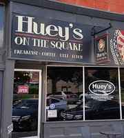Huey's on the Square
