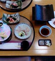 Restaurant Kazehana (Hot Spring Resort Kaze No Kuni)