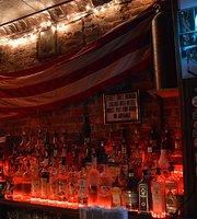 Blue Ruin Bar