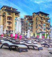 Oasis VIP Club Restaurant