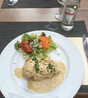Restaurant Eureka
