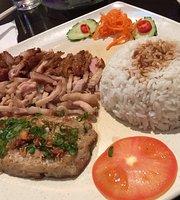V Nam Kitchen