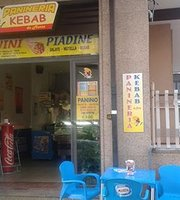 Panineria Kebab - Da Mario
