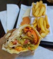 Kabab indian