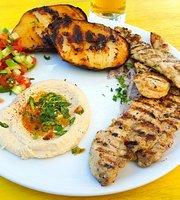 Ilana's Kebab