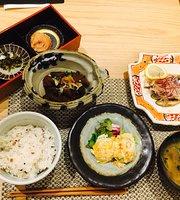 Gohan to Watashi Lalaport Expo City