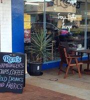 Troy's Coffee Lounge