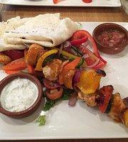 Ego Mediterranean Restaurant - Lytham