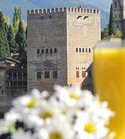 El Balcon de San Nicolas