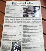 Pizzeria Bella