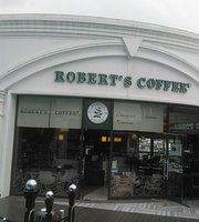 Robert's Coffee Salacak