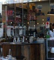 Bocados Café - Mercado de Colón