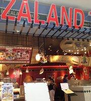 Pizzaland Tokyo Aeon Mall Makuhari Shintoshin
