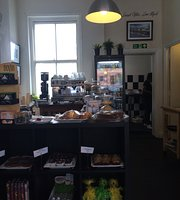 The Corner Cafe and Deli