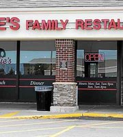 Petie's Family Restaurant