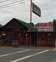 Bearland Grill & General Store