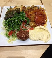 Reem Restaurant