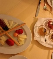 Restaurant Im Strandhotel Sonnenburg