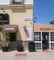 Restaurante Meson los Gavilanes